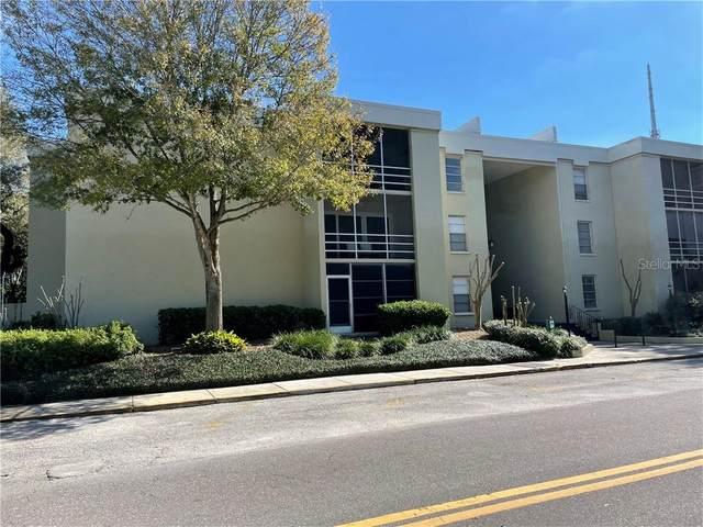 2302 S Manhattan Avenue #310, Tampa, FL 33629 (MLS #T3286067) :: Frankenstein Home Team