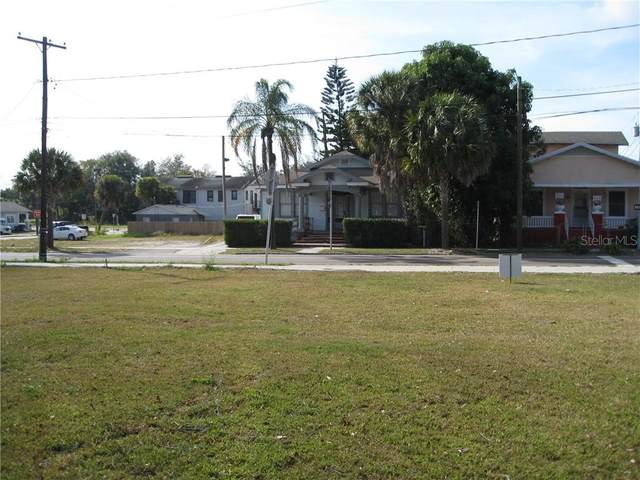 2203 E 17TH Avenue, Tampa, FL 33605 (MLS #T3286144) :: Coldwell Banker Vanguard Realty