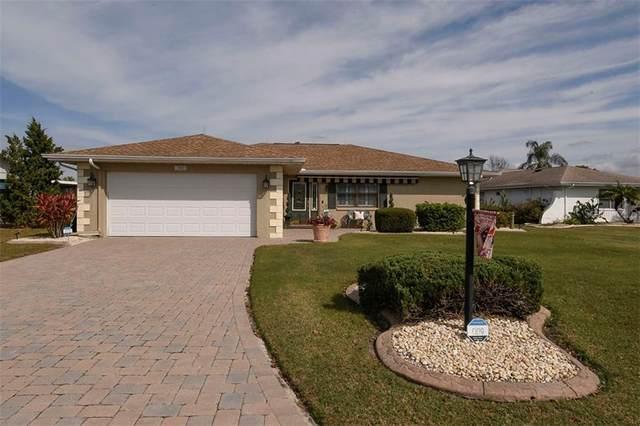 302 Stoneham Drive, Sun City Center, FL 33573 (MLS #T3286771) :: Team Bohannon Keller Williams, Tampa Properties