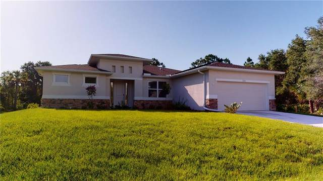5306 Dunsmuir Road, North Port, FL 34288 (MLS #T3286869) :: Bob Paulson with Vylla Home