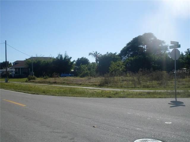 4245 Gardner Drive, Port Charlotte, FL 33952 (MLS #T3286951) :: BuySellLiveFlorida.com