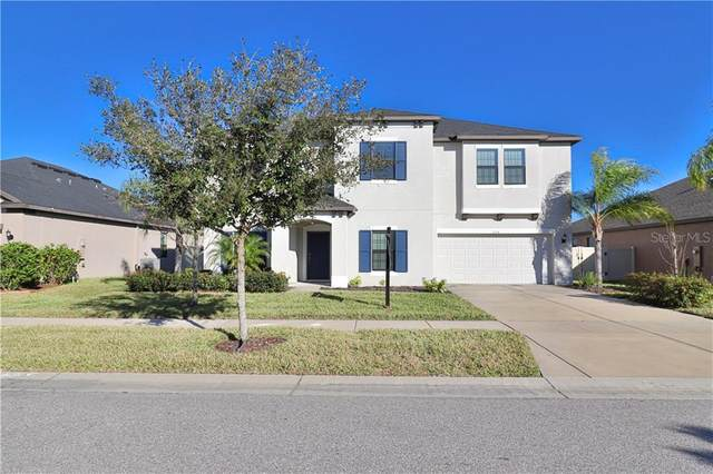 2924 Shetland Ridge Drive, Valrico, FL 33596 (MLS #T3287264) :: Prestige Home Realty