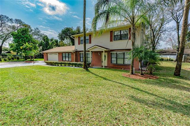 4014 Hudson Terrace, Tampa, FL 33618 (MLS #T3287727) :: Positive Edge Real Estate