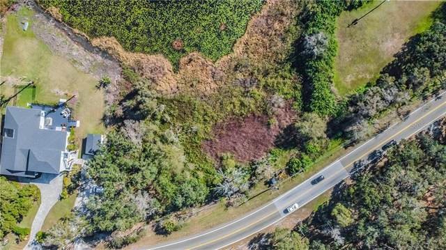 0 Gunn Highway, Odessa, FL 33556 (MLS #T3287992) :: The Nathan Bangs Group