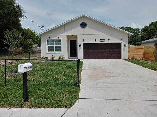 3609 N 51ST Street, Tampa, FL 33619 (MLS #T3288730) :: Team Borham at Keller Williams Realty