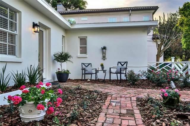 4912 W San Rafael Street, Tampa, FL 33629 (MLS #T3288997) :: Vacasa Real Estate