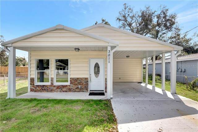 Tampa, FL 33610 :: Realty One Group Skyline / The Rose Team