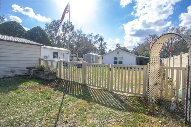 5811 19TH Street, Zephyrhills, FL 33542 (MLS #T3289543) :: Bob Paulson with Vylla Home