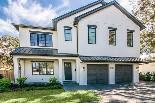 2402 W Parkland Boulevard, Tampa, FL 33609 (MLS #T3290431) :: Vacasa Real Estate