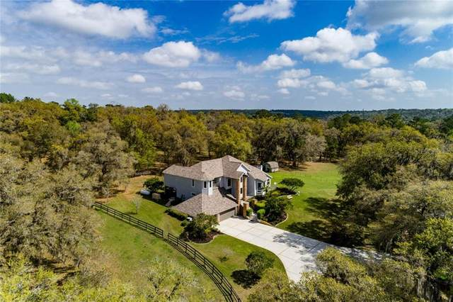 21251 Moore Road, Brooksville, FL 34604 (MLS #T3290522) :: Dalton Wade Real Estate Group