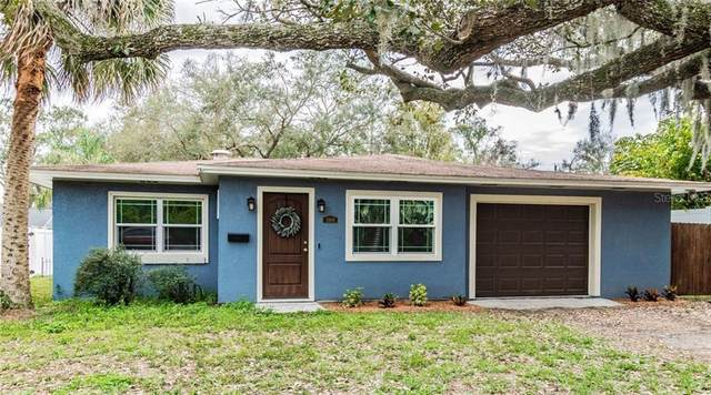 2908 S West Shore Boulevard, Tampa, FL 33629 (MLS #T3291141) :: CGY Realty