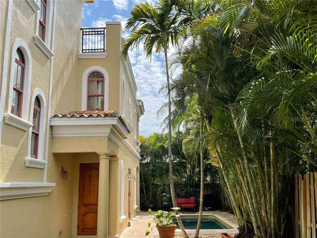 1734 NE 7 Street, Fort Lauderdale, FL 33304 (MLS #T3291419) :: Vacasa Real Estate