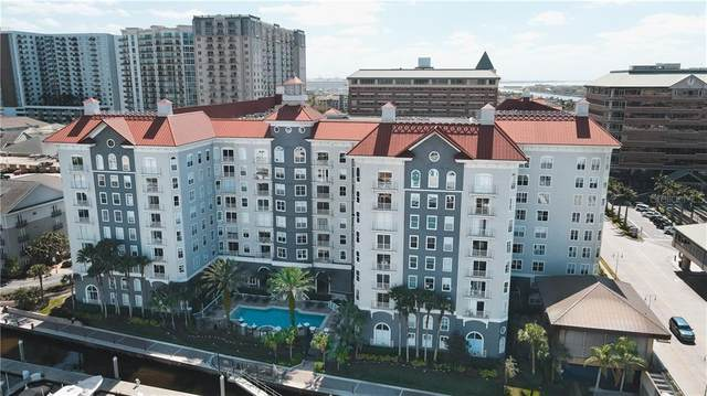 700 S Harbour Island Boulevard #844, Tampa, FL 33602 (MLS #T3291558) :: Pepine Realty