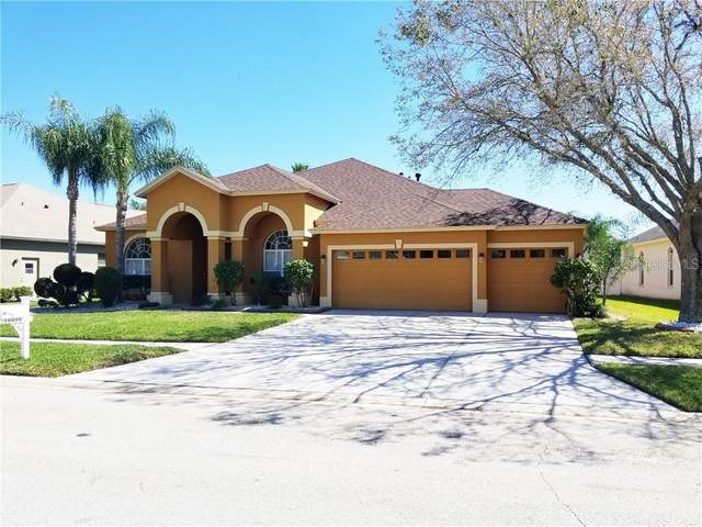 Tampa, FL 33647 :: Delgado Home Team at Keller Williams