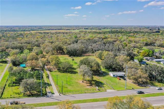 6513 S County Line Road, Plant City, FL 33567 (MLS #T3291834) :: MVP Realty