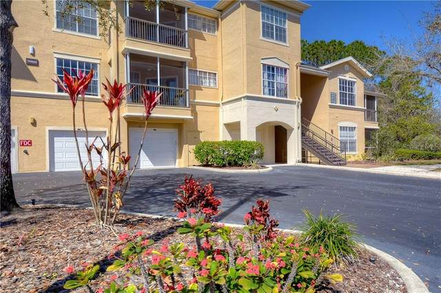 5125 Palm Springs Boulevard #9206, Tampa, FL 33647 (MLS #T3292319) :: Everlane Realty