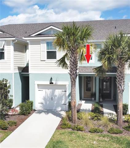 2212 Sunset Wind Loop, Oldsmar, FL 34677 (MLS #T3292390) :: Delta Realty, Int'l.