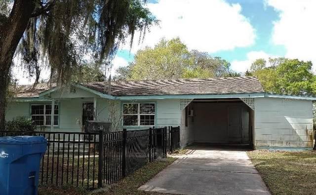 910 N Garfield Avenue, Deland, FL 32724 (MLS #T3292780) :: Florida Life Real Estate Group