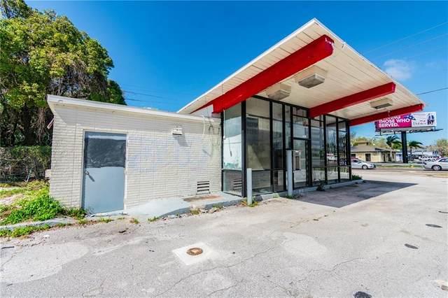 4449 Grand Boulevard, New Port Richey, FL 34652 (MLS #T3292841) :: Tuscawilla Realty, Inc