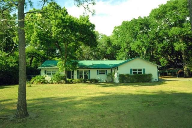 602 Rosier Road, Brandon, FL 33510 (MLS #T3293326) :: Griffin Group