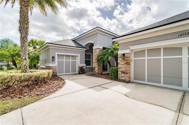14722 Tudor Chase Drive, Tampa, FL 33626 (MLS #T3293413) :: Griffin Group