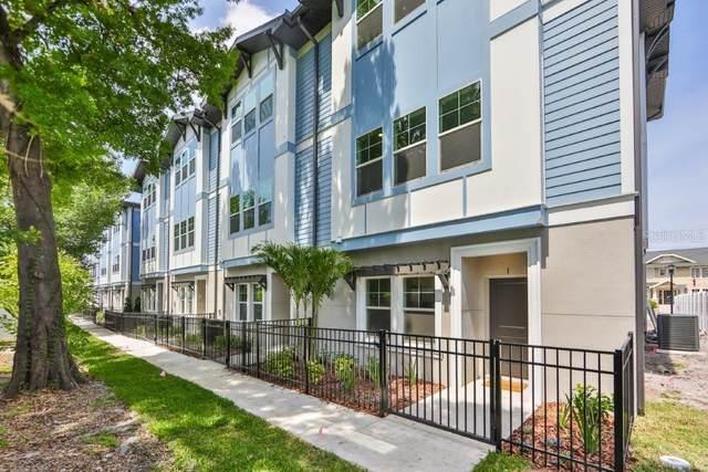 3122 W Azeele Street #2, Tampa, FL 33609 (MLS #T3293639) :: Vacasa Real Estate