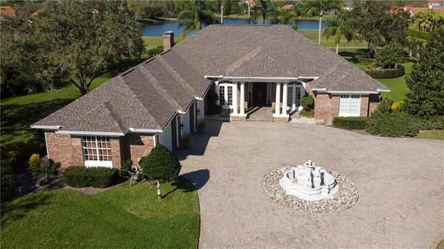 4722 Cheval Boulevard, Lutz, FL 33558 (MLS #T3294096) :: Team Borham at Keller Williams Realty