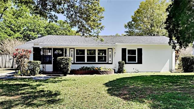 2814 Southington Avenue, Lakeland, FL 33803 (MLS #T3294370) :: Vacasa Real Estate