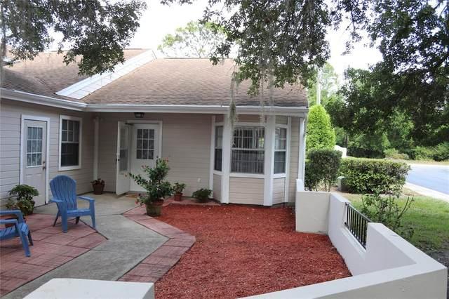 12432 Ferndale Court, Hudson, FL 34669 (MLS #T3294524) :: The Hustle and Heart Group