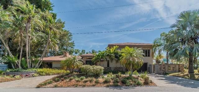 1558 Sandpiper Lane, Sarasota, FL 34239 (MLS #T3294850) :: Sarasota Property Group at NextHome Excellence