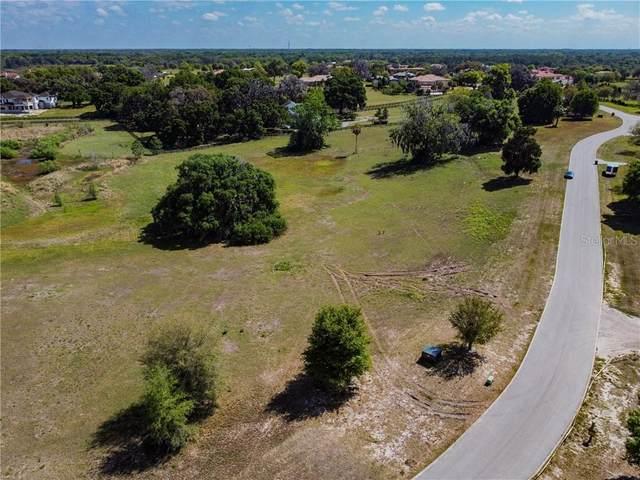 12218 Broadwater Lot 113 Loop, Thonotosassa, FL 33592 (MLS #T3295080) :: Team Borham at Keller Williams Realty