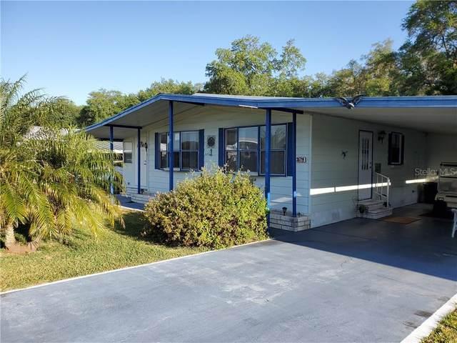 36719 Jodi Avenue, Zephyrhills, FL 33542 (MLS #T3295381) :: Dalton Wade Real Estate Group