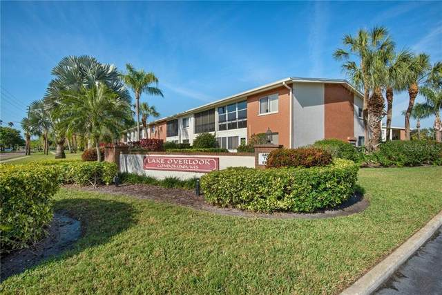 4500 Overlook Drive NE #106, St Petersburg, FL 33703 (MLS #T3295717) :: Zarghami Group