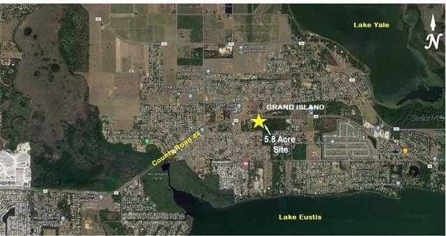 0 County Road 44, Grand Island, FL 32735 (MLS #T3296484) :: Premium Properties Real Estate Services