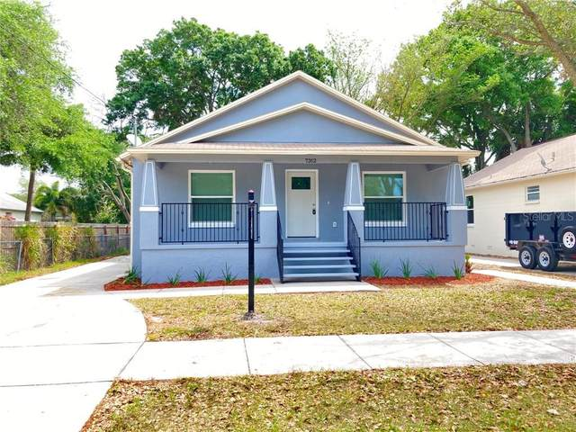 7312 S Obrien Street, Tampa, FL 33616 (MLS #T3297380) :: The Duncan Duo Team