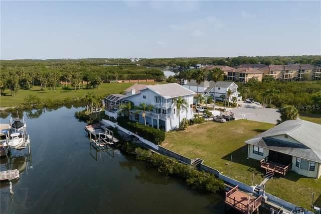 Lot 152 Drake Court, New Port Richey, FL 34652 (MLS #T3297485) :: Sarasota Gulf Coast Realtors