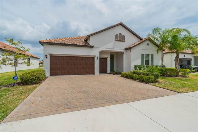 16816 Banner Shell Place, Wimauma, FL 33598 (MLS #T3297932) :: Griffin Group