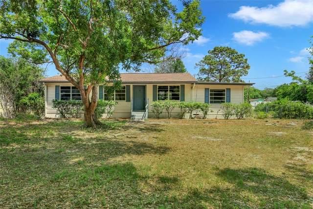 4005 Dorwood Drive, Orlando, FL 32818 (MLS #T3298894) :: Florida Life Real Estate Group