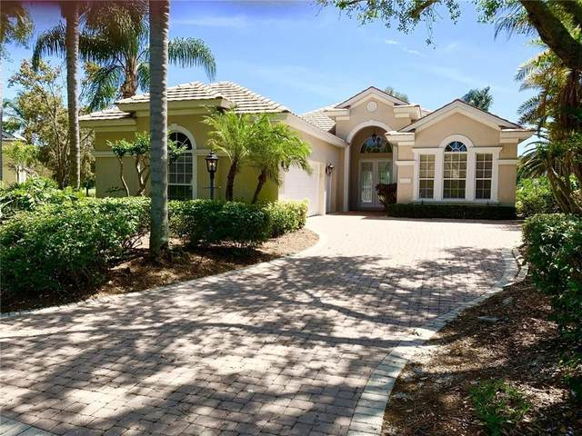 7536 Ascot Court, University Park, FL 34201 (MLS #T3299146) :: SunCoast Home Experts