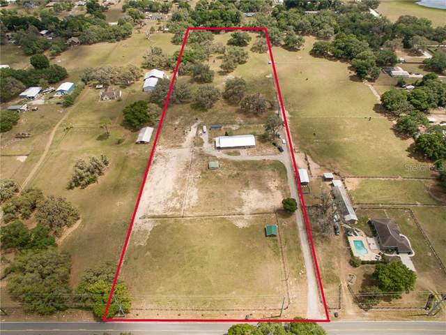 8660 Fort King Road, Zephyrhills, FL 33541 (MLS #T3299303) :: Vacasa Real Estate