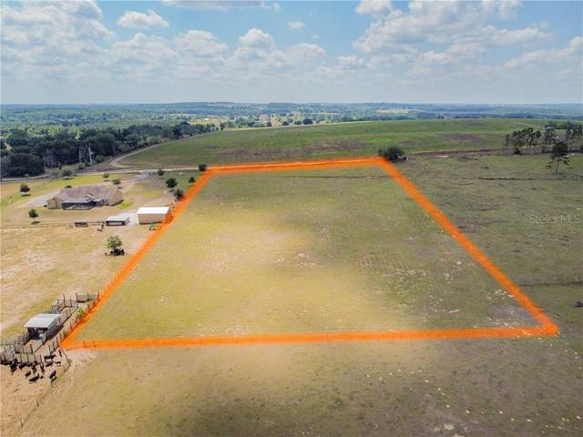 TBD Christian Road, Dade City, FL 33523 (MLS #T3299862) :: Dalton Wade Real Estate Group