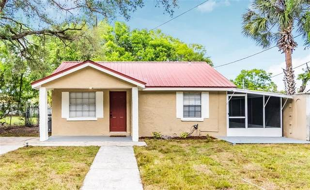 1910 E Frierson Avenue, Tampa, FL 33610 (MLS #T3299999) :: The Lersch Group