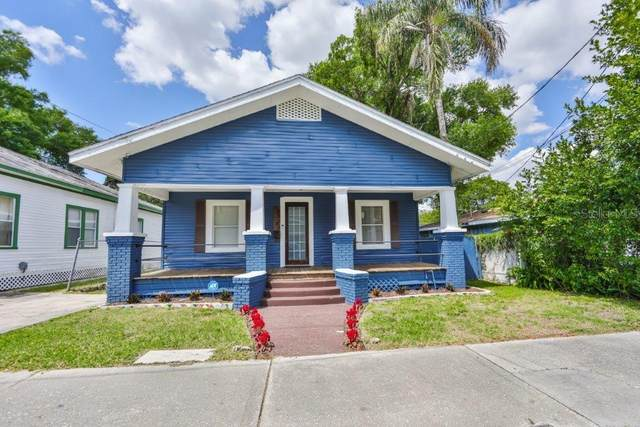 2922 N 18TH Street, Tampa, FL 33605 (MLS #T3300061) :: Griffin Group