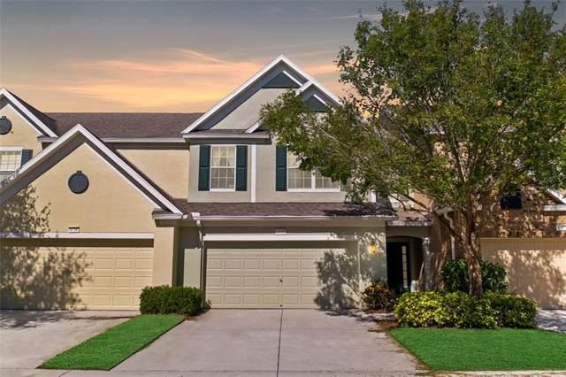 4735 Pond Ridge Drive, Riverview, FL 33578 (MLS #T3300064) :: The Nathan Bangs Group