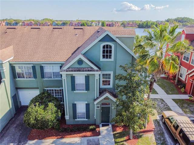 9162 Lake Chase Island Way #9162, Tampa, FL 33626 (MLS #T3300195) :: Griffin Group