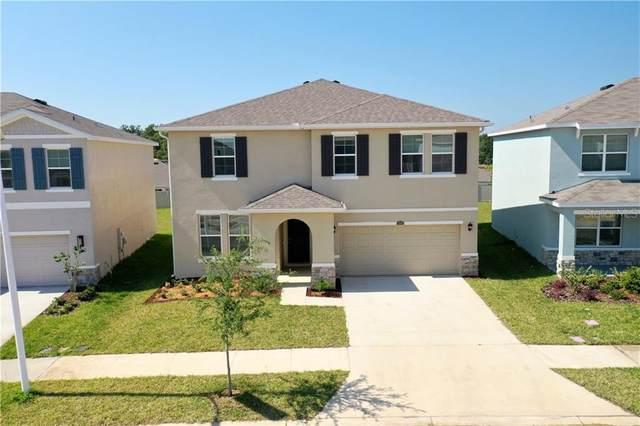 10864 Tally Fawn Loop, San Antonio, FL 33576 (MLS #T3300220) :: Frankenstein Home Team