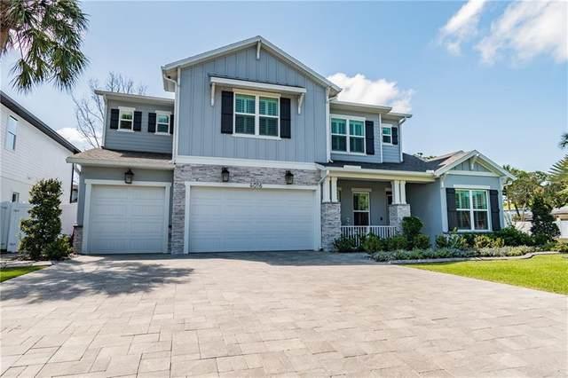 4016 W Watrous Avenue, Tampa, FL 33629 (MLS #T3300324) :: Everlane Realty