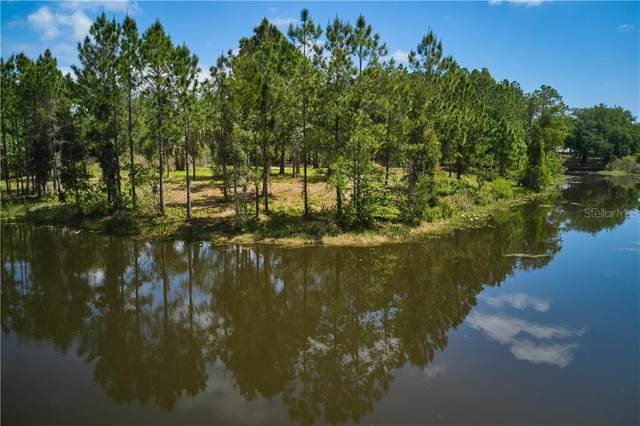 33 Lantana Drive S #7, Indian Lake Estates, FL 33855 (MLS #T3300373) :: Pepine Realty