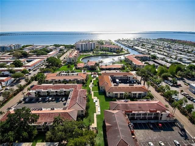 19029 Us Highway 19 N 5-7, Clearwater, FL 33764 (MLS #T3300478) :: Positive Edge Real Estate