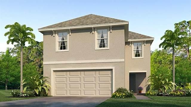 5006 Granite Dust Place, Palmetto, FL 34221 (MLS #T3300523) :: SunCoast Home Experts
